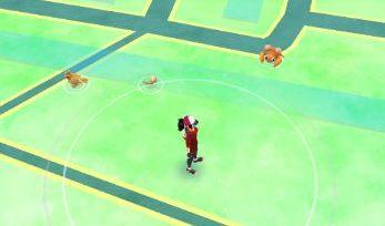 3 Pokemon